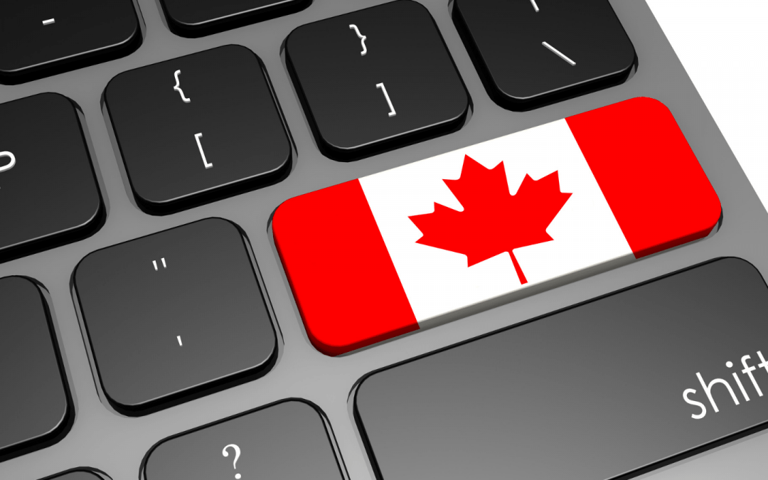 How to find freelance work from home gigs in Canada.